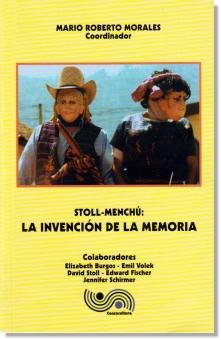 ENSAYO_STOLL MENCHÚ LA INVENCIÓN DE LA MEMORIA