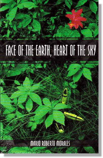 NOVELA_FACE ON THE EARTH
