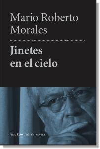 NOVELA_JINETES EN EL CIELO