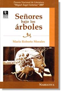 NOVELA_SEÑORES BAJO LOS ÁRBOLES