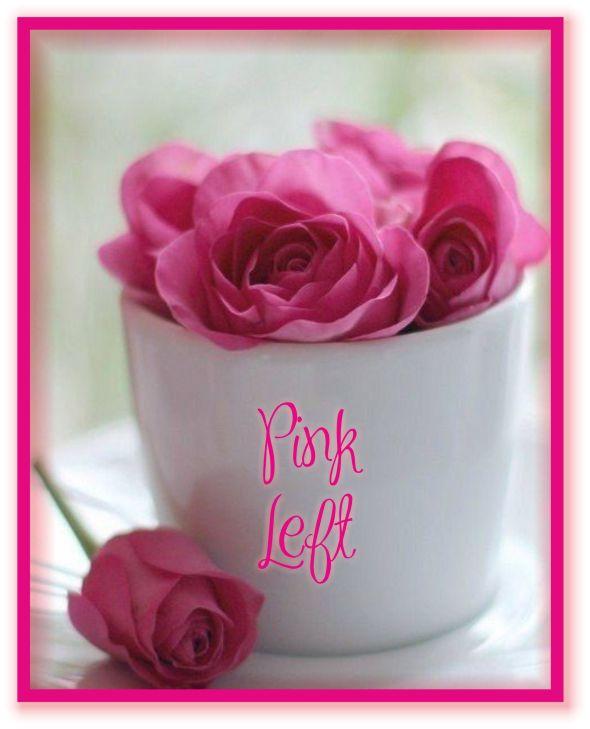 PINK LEFT