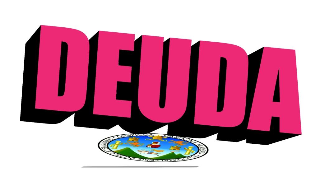 DEUDA USAC