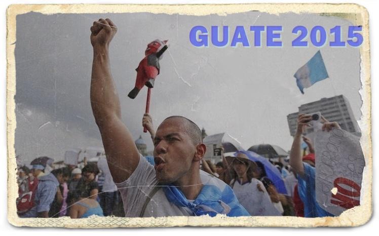 GUATE 2015